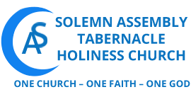 Solemn Assembly Tabernacle Holiness Church
